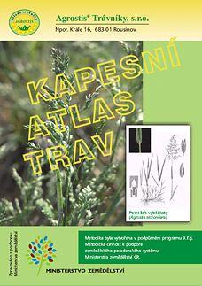 Kapesní atlas trav