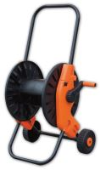 Vozík na hadicu - SMART REEL  60 m 1 / 2