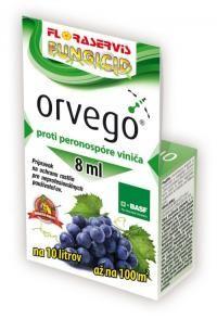 Fungicíd - ORVEGO - 8 ml