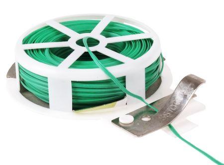 PLANTA PLANTINA - drôt záhradnícky so strihačom 50 m