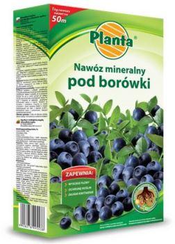 Hnojivo - PLANTA Čučoriedky - 1,0 kg + 100 g ZDARMA