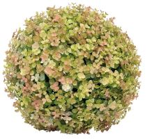 Umelá rastlina - Eucalyptus guľa - VERDEMAX - priemer 42 cm