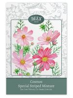 BEES Seeds Packets cosmos mix