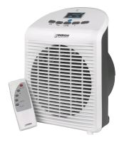 Ventilátor teplovzdušný - EUROM SAFE-T 2000 LCD - s diaľkovým ovládaním