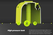 profession_high pressure tank