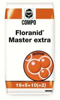 Hnojivo - COMPO Floranid Master extra - 25 kg