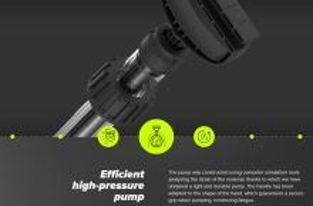 hobby_high pressure pump