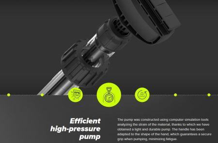 profession_high pressure pump
