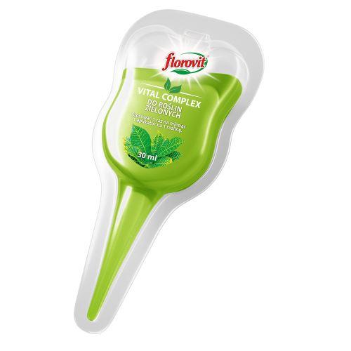 Vital Complex zelené rastliny 30 ml