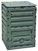 Komposter Eco-Master - VERDEMAX - liters 300 cm 60x60xh90