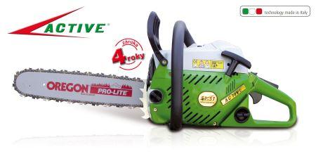 Reťazová / motorová píla - ACTIVE 51.51-V-GARDEN