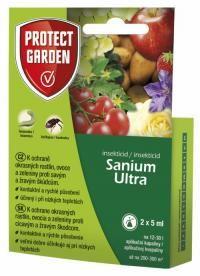 Insekticíd - SANIUM ULTRA / DECIS PROTECH - 30 ml