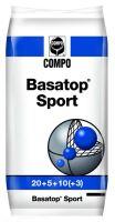 Hnojivo - COMPO Basatop Sport - 25 kg