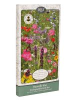 BEES Seeds Seed Carpet Butterfly Mat-G PLANTS