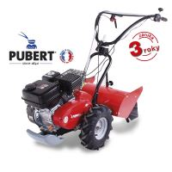 Pôdna fréza - PUBERT ROTO 404 HD- V-GARDEN