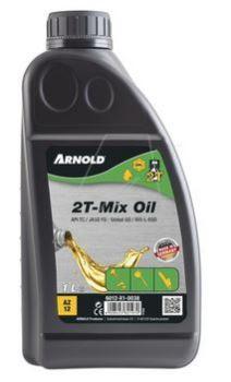 Olej - MTD olej 2T API-TC - 1,0 l
