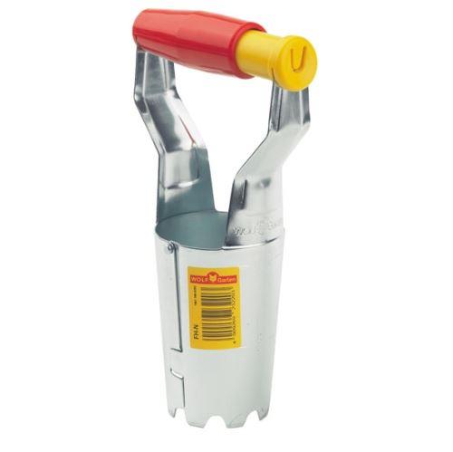 Sadzač - automatický - WOLF FH-N - nástroj na hĺbenie jamiek s vyňatím zeminy