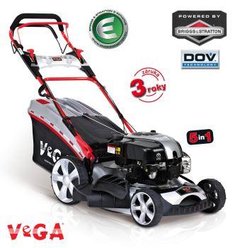Kosačka - Vega 752 SXH DOV 5in1- V-GARDEN