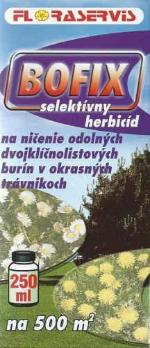herbicíd selektívny bofix 250 ml