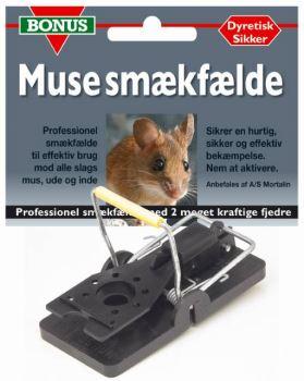 Pasca na myši - profi, plastová