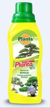 Hnojivo tekuté - PLANTA - Planta Vit - Bonsaje - 0,25 l