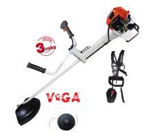 Krovinorez - hriadeľový PROFI  - Vega BC 520 PRO- V-GARDEN