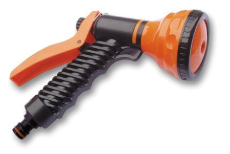 Pištoľ zavlažovacia - BRADAS - multifunkčná