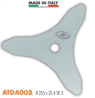 ATDA008-G 3-zub