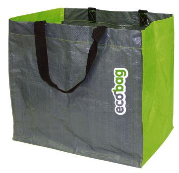 Taška - Eco Bag - VERDEMAX - multifunkčná taška - kapacita 75 l