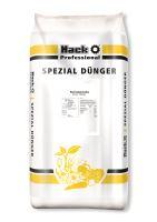 Hnojivo granulov. - HACK PROFESSIONAL - Spezial - Permanent plus - 25 kg