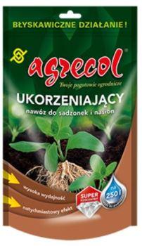 Kryštalické vodorozpustné hnojivo 250 g-zakoreňovanie- AGRECOL