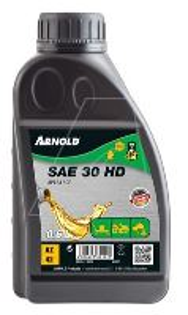 Olej - MTD olej SAE 30/HD - 0,6 l