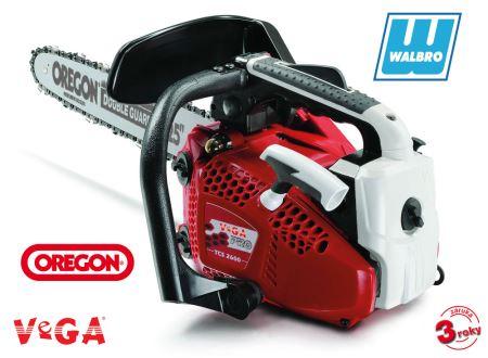 Reťazová / motorová píla - VeGA TCS2600 Professional- V-GARDEN