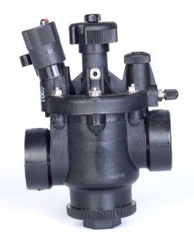 """Ventil TORO P-220 DCLS-P - 1 1/2"""" s cievkou pre jednosmerný prúd DCLS-P"""