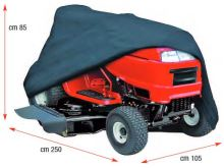Ochranný návlek na kosací traktor do šírky 105 cm- VALGARDEN