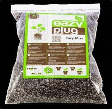 Substrát - Eazy Mixx - špeciálny substrát pre výsevy a pestovanie - 2,5 l