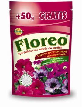 Hnojivo kryštalické - PLANTA - Floreo - Surfínie a petúnie - 250 g + 50 g ZDARMA