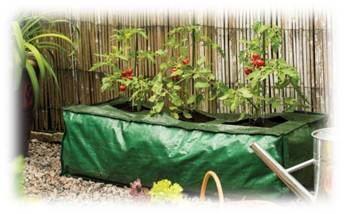 Nádoba pestovateľská - 40 x 100 cm, výška 23 cm
