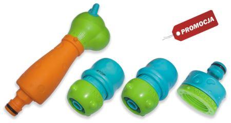 Detský zavlažovací set - BRADAS