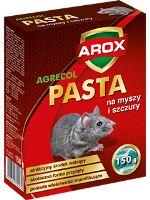 Pasta - Jed na myši a potkany - AROX - 100 g- AGRECOL