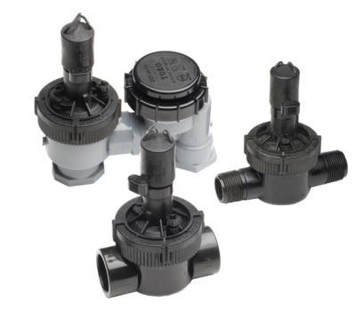 "VE - Ventil EZ-Flo Plus s reguláciou prietoku s cievkou DCLS-P - 1""   EZP-22-94"