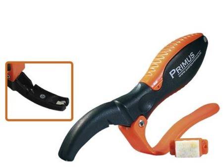 Brúska - multifunkčná - GARTEN PRIMUS 3000 - na brúsenie nožníc a nožov v dome i na záhrad