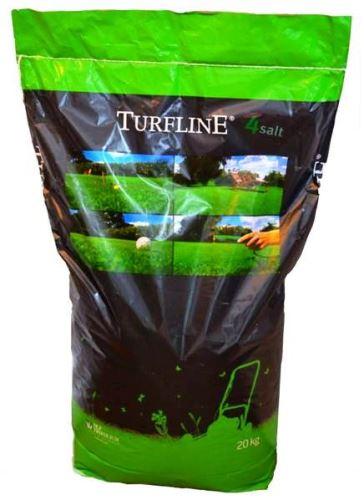 trávne osivo dlf turfline turbo 20 kg