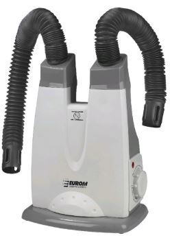 Vysúšač na obuv - EUROM Dryer 2.0-V-GARDEN