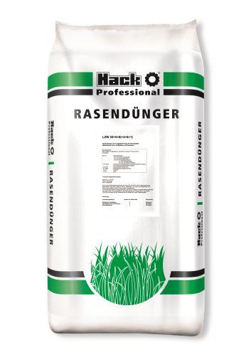 hnojivo hack professional nitrotop 25 kg