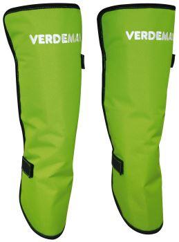 Ochranný návlek  - VERDEMAX - ochrana predných častí nôh -  pri kosení krovinorezom