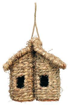 Domček / búdka - pre vtáky Natura - VERDEMAX