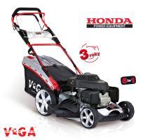 Kosačka - Vega 752 SXH GCV 5in1- V-GARDEN