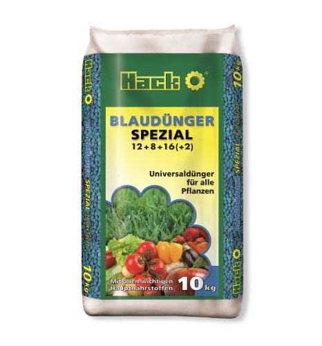 Hnojivo - HACK Blau Spezial - 10 kg