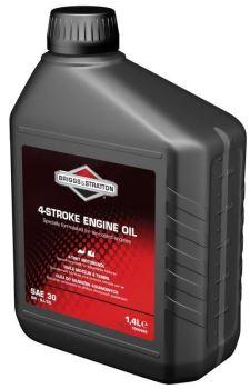 Olej - BRIGGS - B&S SAE 30 - 1,4 l